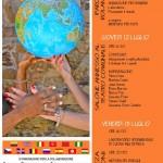 Culturando - Culture dal mondo - Edizione 2012
