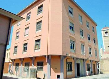 Sede del Comune di San Gavino