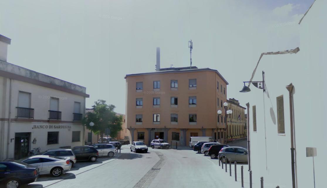 Comune di San Gavino Monreale