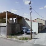 Via Parrocchia, San Gavino