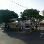 Distributore di Piazza Battisti