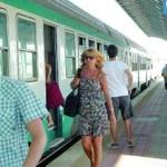 Stazione di San Gavino