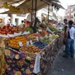 Un mercatino