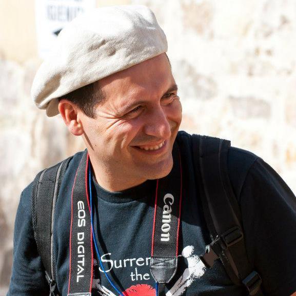Diego Cotza