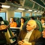 Niente multe se si acquista il biglietto sul treno