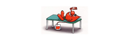 Come donare il sangue
