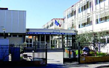 Liceo scientifico Guglielmo Marconi