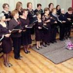 Festa per il coro polifonico
