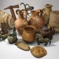 Tesoro archeologico