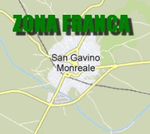 Istituzione della Zona Franca a San Gavino