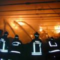 Vigili del fuoco (archivio)