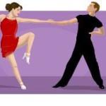 Non vedenti, musica e corsi di ballo gratuiti