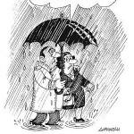 Piove, comune ladro!