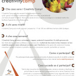 Creativity Camp Sardegna