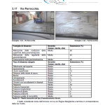 Gli interventi dell'Amministrazione Comunale sulle strade sangavinesi