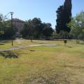 Parco Rolandi: quante polemiche!