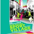 San Gavino Sport Village 2013