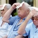 Anziani, categoria a rischio