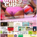 Beach Volley Cup Città Di San Gavino 2013