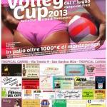 Beach Volley Cup Città Di San Gavino 2013