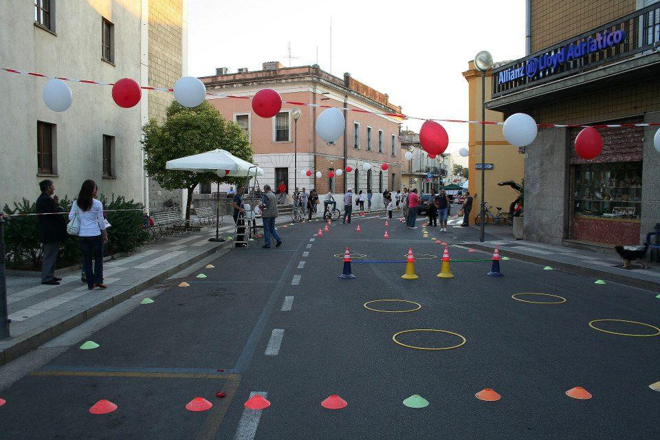 San Gavino Sport Village