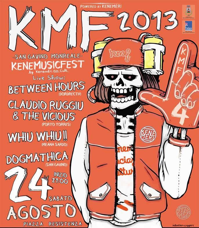 KeneMusicFest 2013