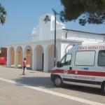 Guardie mediche turistiche