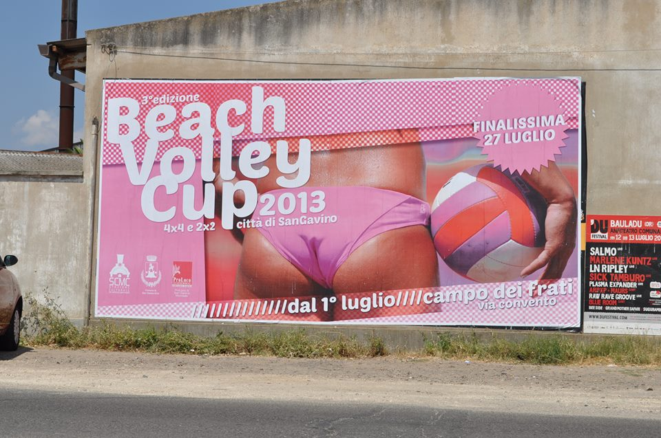 Beach Volley Cup