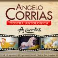 """Mostra d'arte di Angelo """"Tatano"""" Corrias"""