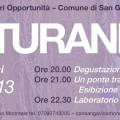 Il programma di Culturando 2013