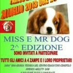 Miss e Mister Dog