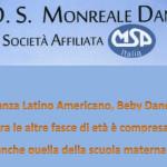 Monreale Danze