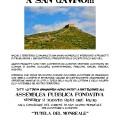 Fermiamo le Trivelle a San Gavino!
