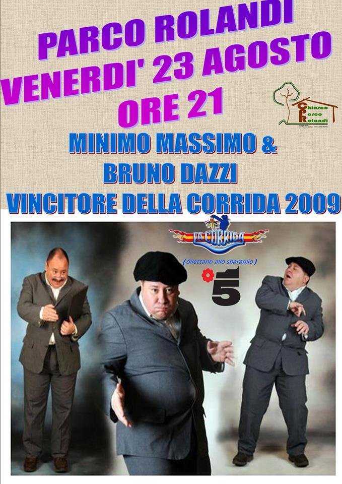 Minimo Massimo & Bruno Dazzi
