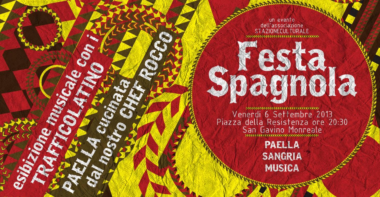 Festa Spagnola a San Gavino Monreale