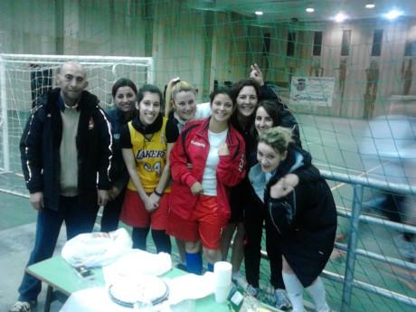 Calcio Femminile Monreale