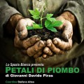 Presentazione del romanzo Petali di Piombo