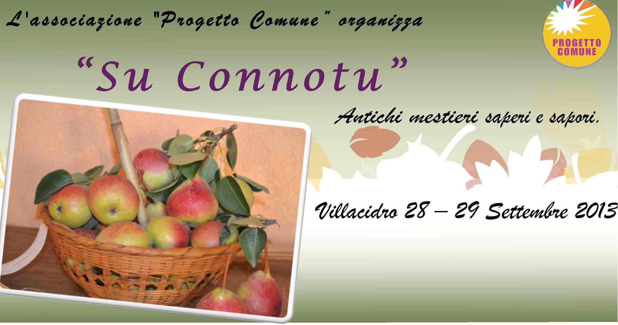 Su Connotu 2013