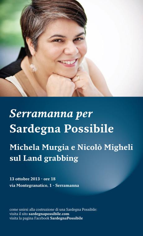 """""""Land grabbing"""", convegno a Serramanna"""