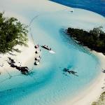 Viaggio da sogno alle Mauritius