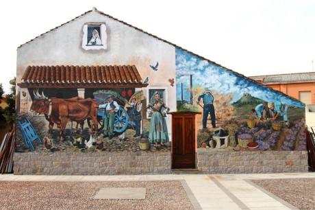 L'arte arricchisce Casa Dona Maxima