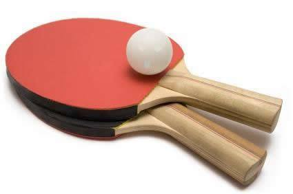 "1° Torneo Ping Pong ""Città dei giovani"""
