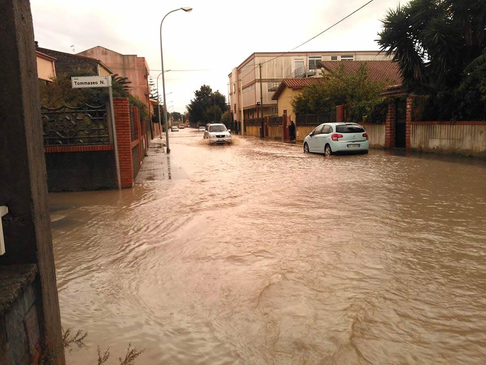 Emergenza Alluvione