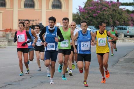 Claudia Pinna vince la Mezza Maratona Città di Cagliari