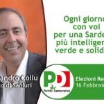 Alessandro Collu - Partito Democratico