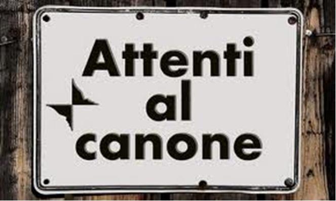 Esenzione Canone RAI. Lo sapevate?