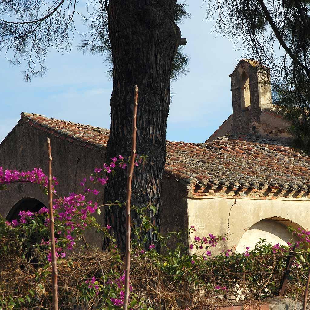 Chiesa di Santa Severa