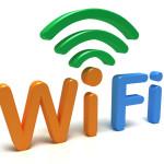 Installazione antenne WiFi