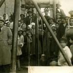 L'elettricista Vinci, Petronio Sanna e la sig.ra Inconis