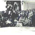 1958 - Vicino al Dopolavoro